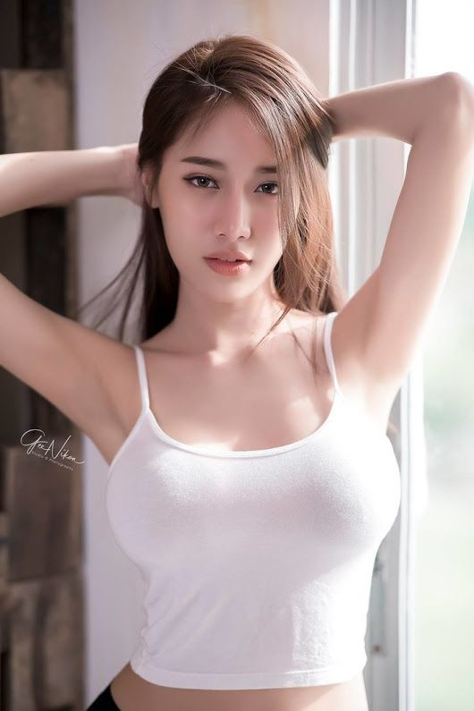 Girl candy asien top sexy