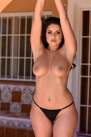 Xxx charlotte springer hd video
