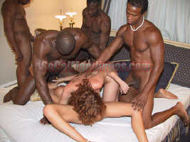 Nc charlotte gloryhole house party in