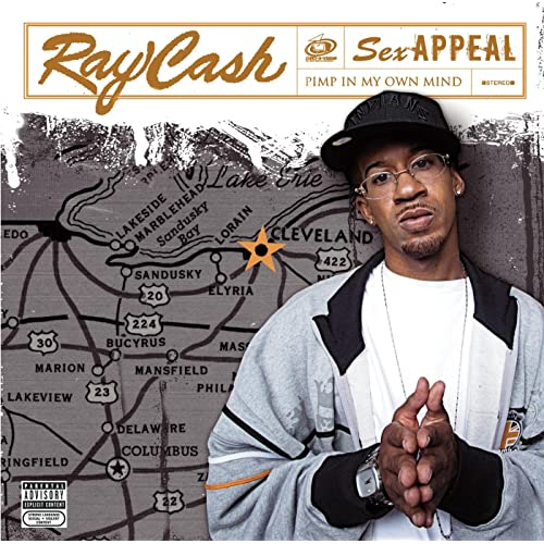 Video sex appeal ray cash
