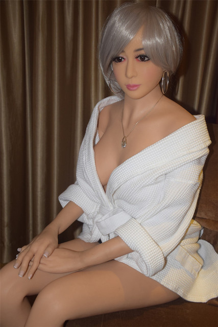 Sex doll japanische love real