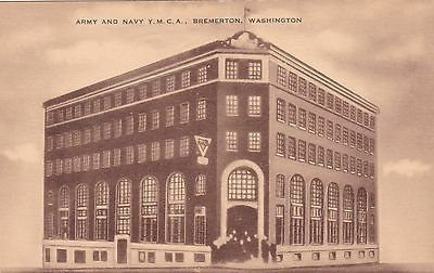 Vintage bremerton office die corporate