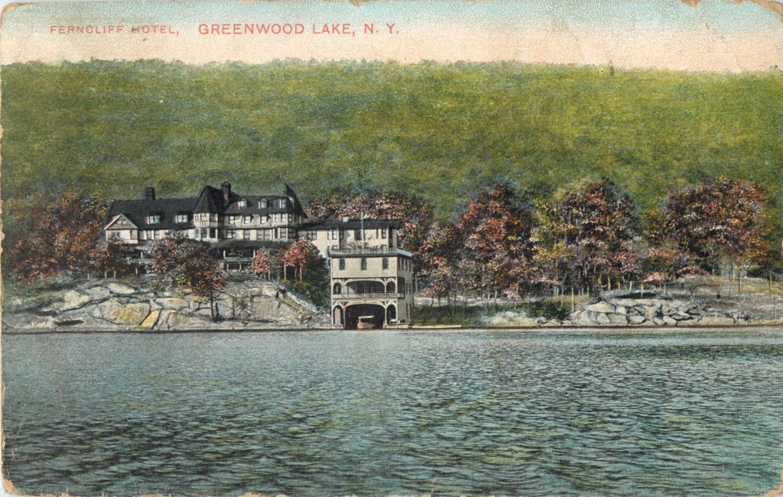 Milford news greenwood lake west und