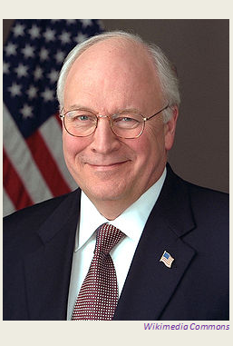 Cheney energie foia task force dick