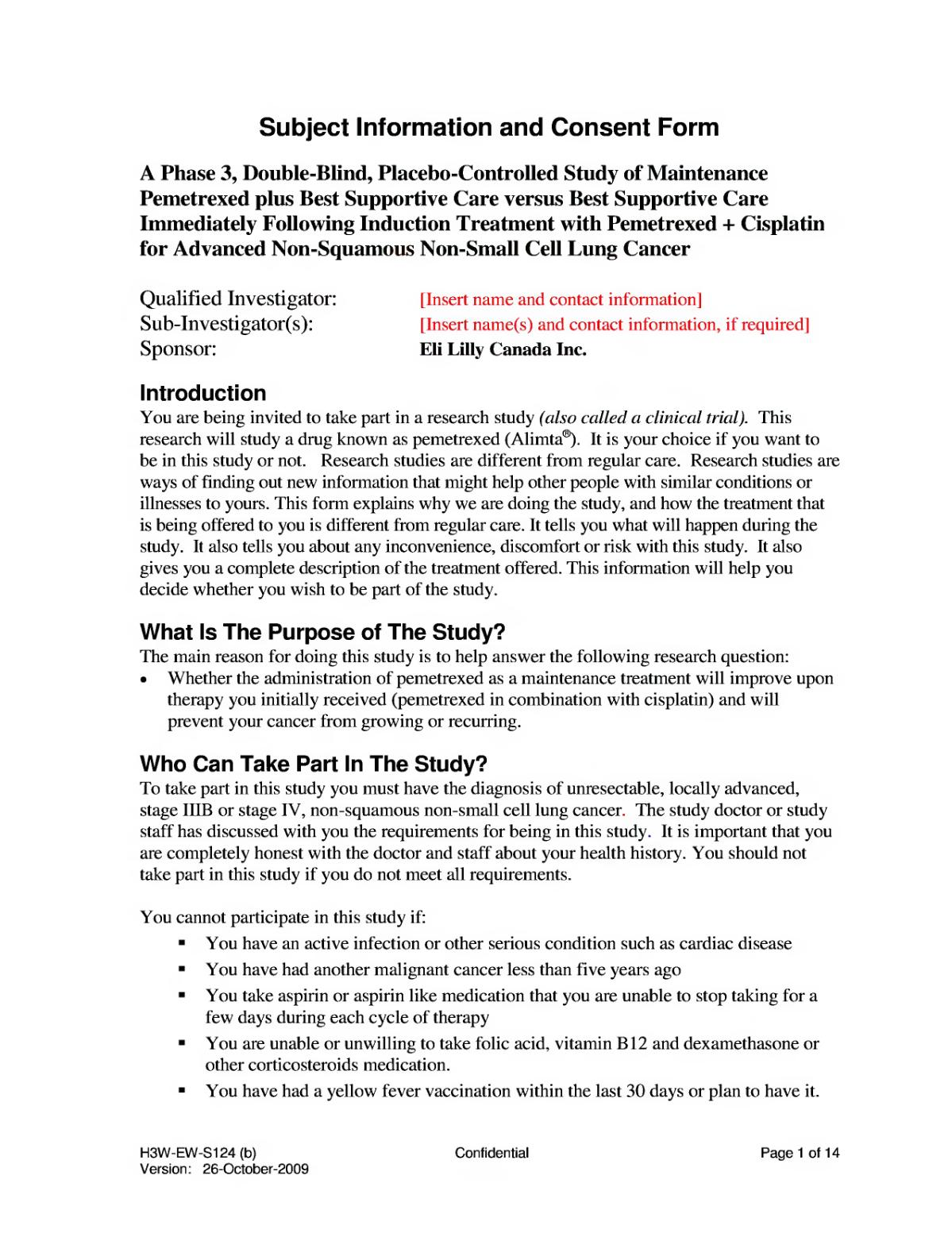 Act adult health care consent