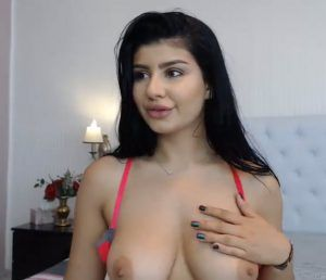 Hot modelle tits blonde big nude
