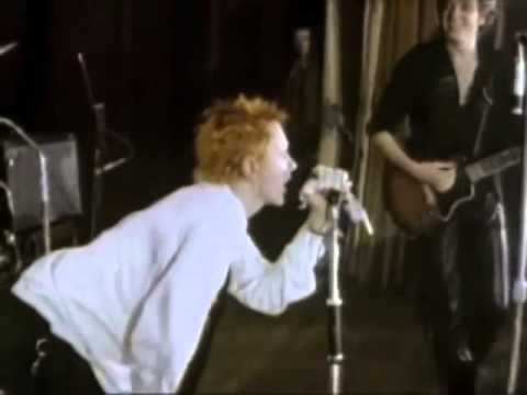 The law sex pistols i songtext fought