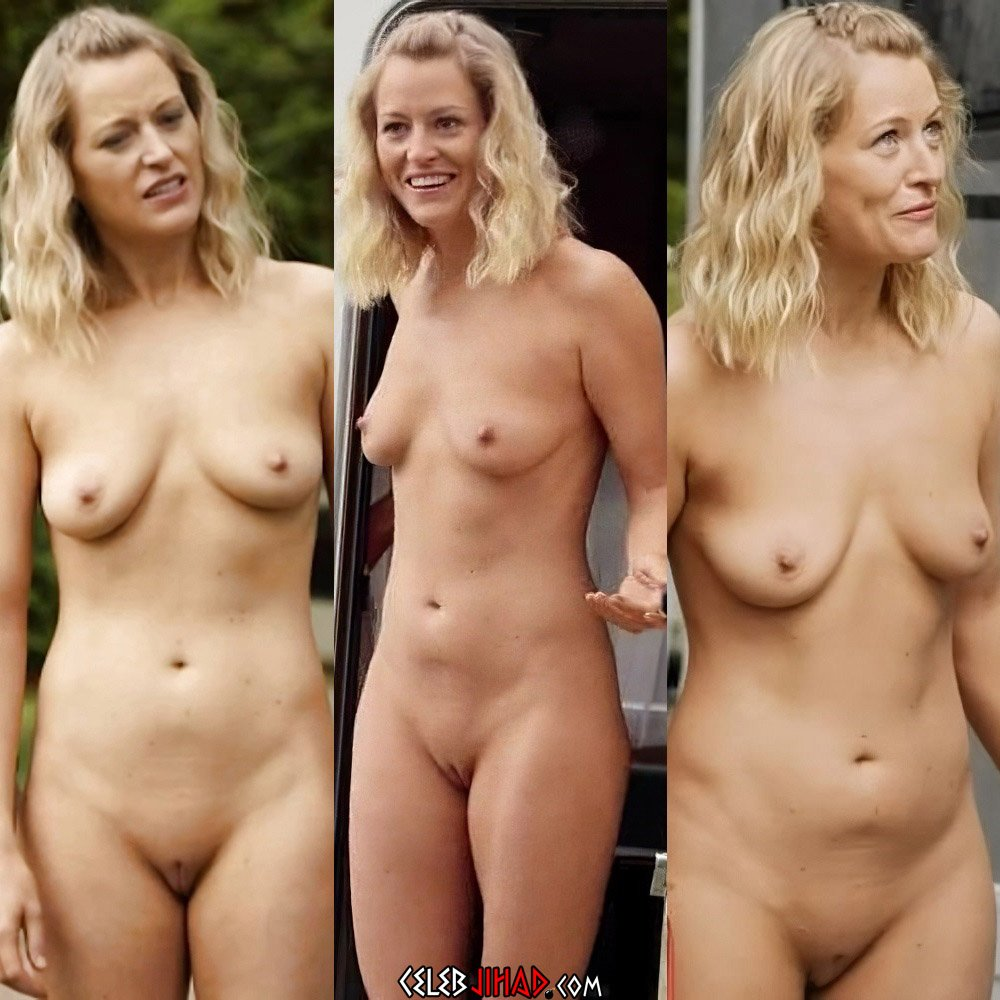 Full frontal szenen celebrity nude