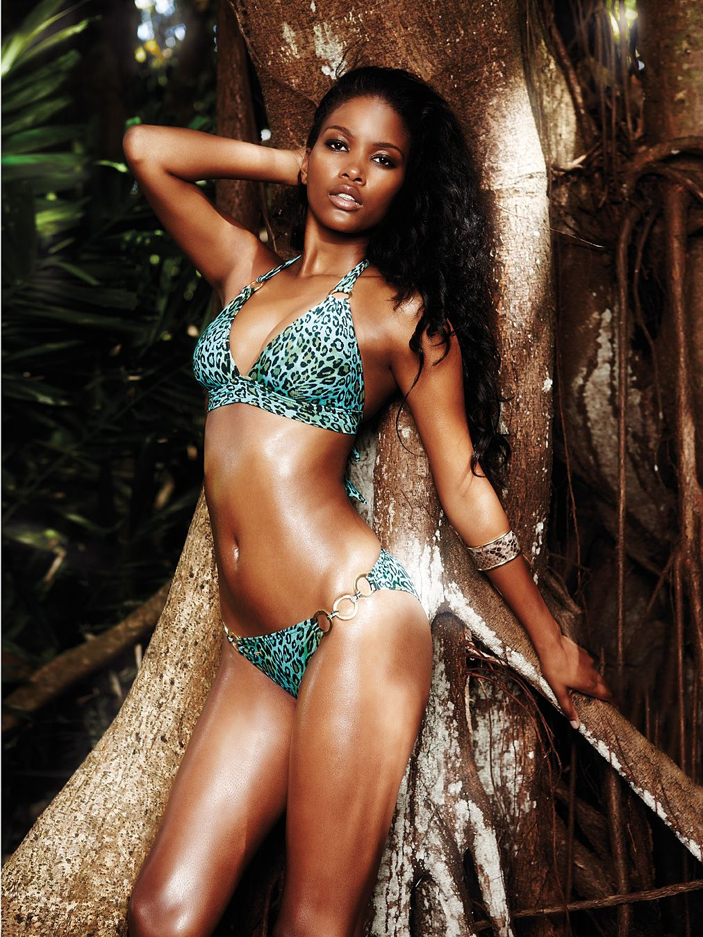 African sexy beauties south black