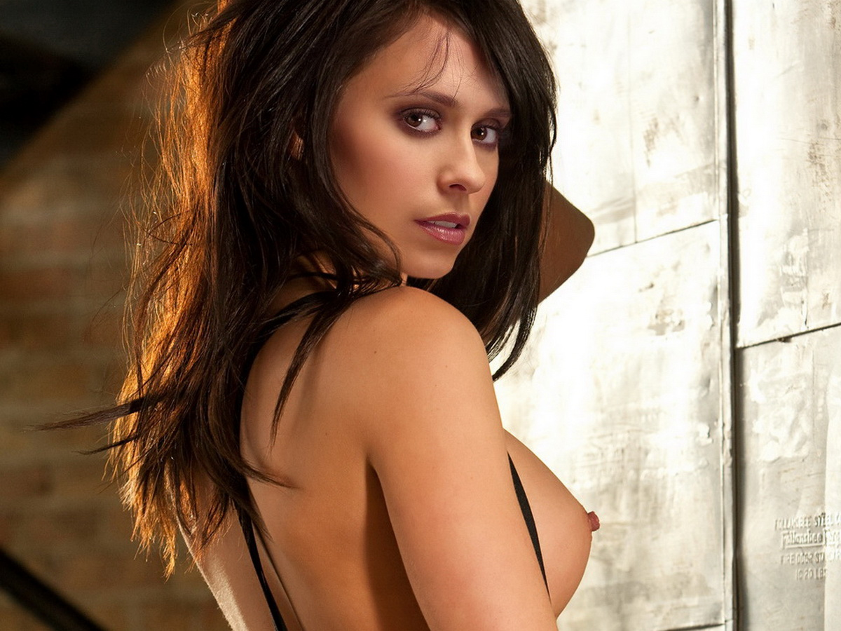 Playboy jennifer love hewitt nude