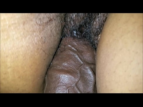 Hairy close black hairy up pussy