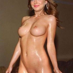 Celebrities oprah nude winfrey fake