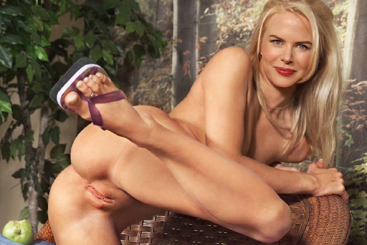 Faked porn celebrity pics free