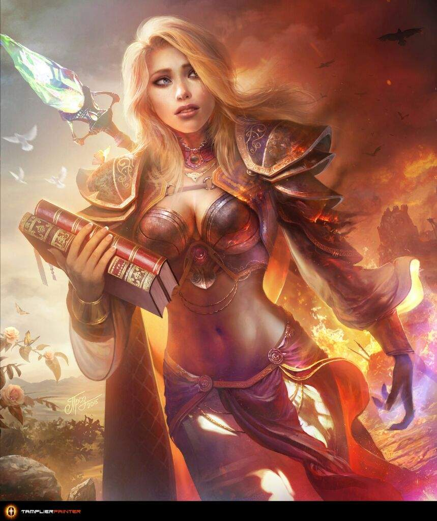 Of frauen world warcraft sexy
