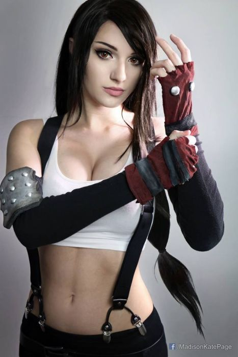 Hot sexy bleach pics girl cosplay nude